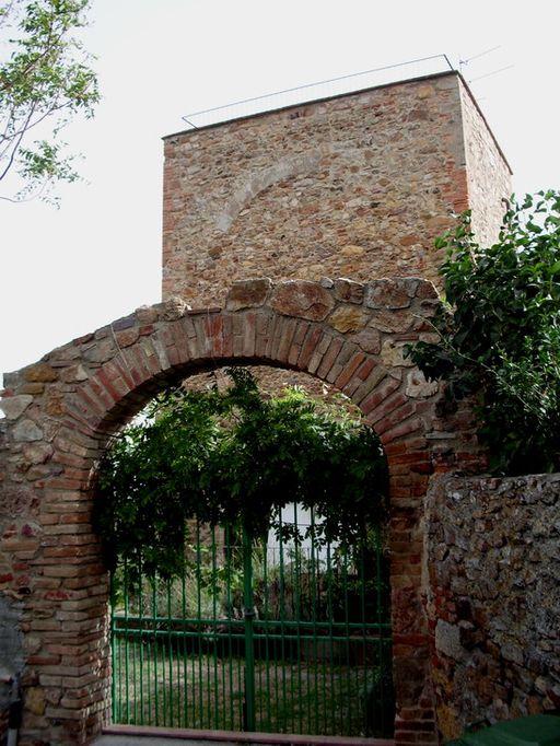 Torre del Guascone Montepescali (GR)