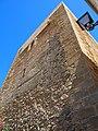 Torreon Setenil castillo y centro de la villa.jpg