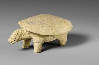 Tortoise figurine MET DP222644 (cropped)