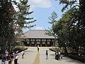 Toshodai-ji National Treasure World heritage 国宝・世界遺産唐招提寺61.JPG