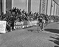 Tour de France tweede dag. Finish eerste Belg De Bruyne, Bestanddeelnr 907-8768.jpg