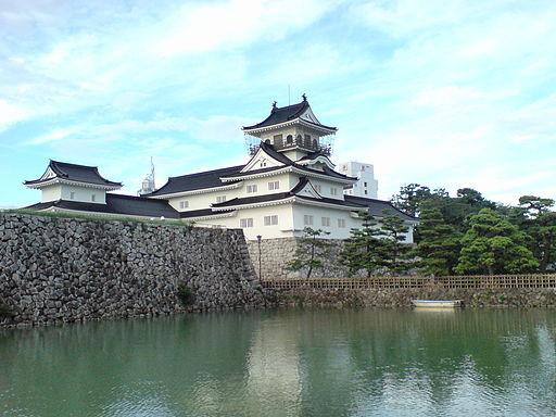 Toyama-jo