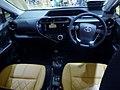 "Toyota AQUA S""Rirvie"" (DAA-NHP10-VWMVE) interior.jpg"