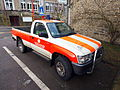 Toyota Hilux 24TD Service Incendie Houffalize pic2.JPG