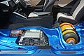Toyota Mirai fuel cell stack and hydrogen tank SAO 2016 9033.jpg