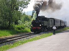 Image illustrative de l'article Train Thur Doller Alsace