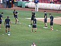 Training at Fenway US Tour 2012 (42).jpg