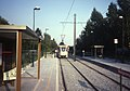 Tram 39 op oude spoorlijn 1989.jpg