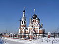 Transfiguration Cathedral in Berdsk.jpg