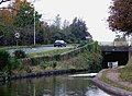 Trent and Mersey Canal near Armitage, Staffordshire - geograph.org.uk - 1680136.jpg