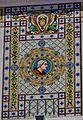 Trieste Piazza dell'Unità d'Italia Palazzo del Governo Mosaike 4.JPG