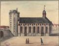 Trinitatis Kirke 1849.png
