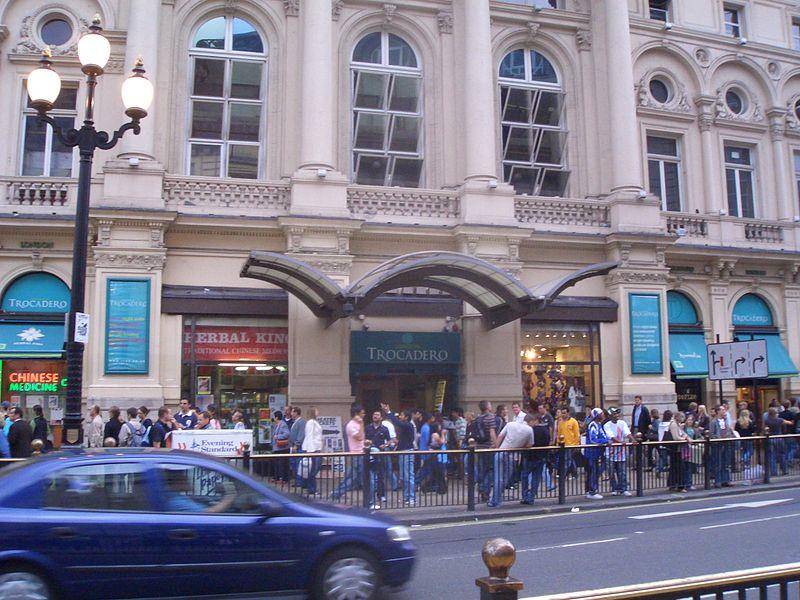 File:Trocadero - London 1.jpg