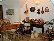 Prodotti della tradizione pugliese ad Alberobello