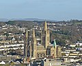Truro Cathedral (Taken by Flickr user 2nd January 2015).jpg