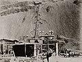 Tschechow, Anton - Außenansicht des Kohlenbergwerks von Due (Zeno Fotografie).jpg
