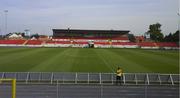 Tuja-Stadion