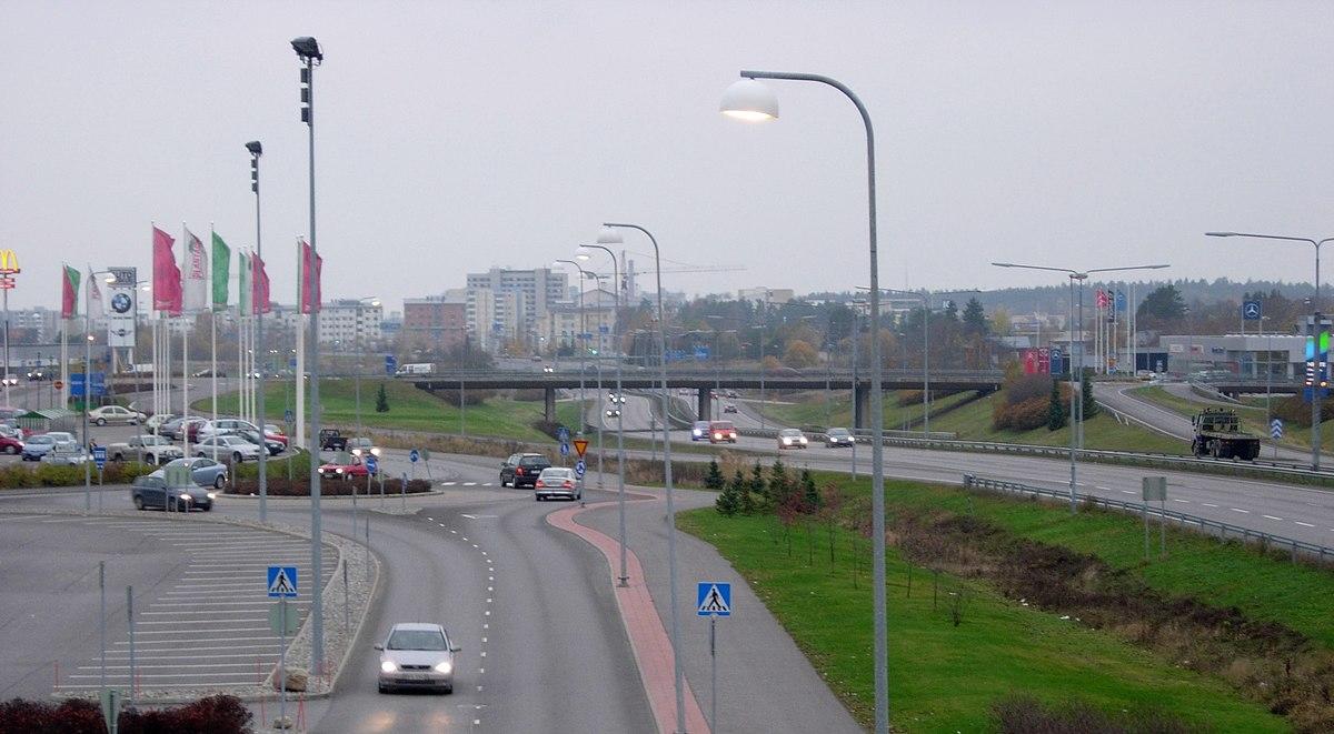 Raisio, Varsinais-Suomi