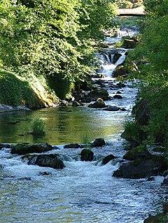 Deschutes River (Washington) river in Washington state, USA