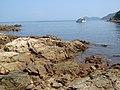 Tung Wan, Double Island 14 Tung Wan, Double Island, Port Island & Wong Chuk Kok Tsui.jpg