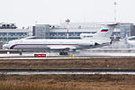 Tupolev Tu-154B-2 Russian Air Forces RA-85559 (25790610714).jpg