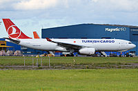 TC-JOU - A332 - Turkish Airlines