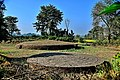 Twin Stupa Gautam Buddha Tilaurakot Kapilvastu Lumbini Zone Nepal Rajesh Dhungana (2).jpg
