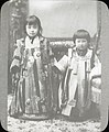 Two Japanese Children (4787720281).jpg