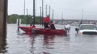 File:U.S. Coast Guard Flood PUNT Team Rescue Hurricane Harvey (546166).webm