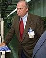 U.S. Senate Fred Thompson with Bill Appleton at HFIR 1996 Oak Ridge (22593539890) (cropped).jpg