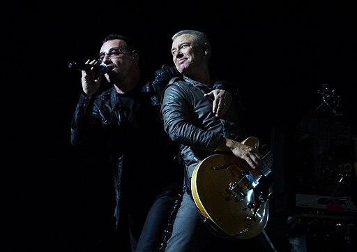 U2 360-UTEOTW-Toronto