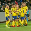 UEFA EURO qualifiers Sweden vs Romaina 20190323 Sweden 1-0.jpg