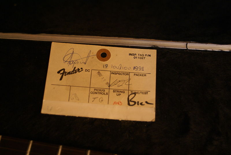 File:USA Fender HM Strat inspection tag.jpg