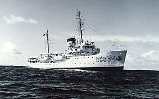 USC&GS <i>Explorer</i> (OSS 28)