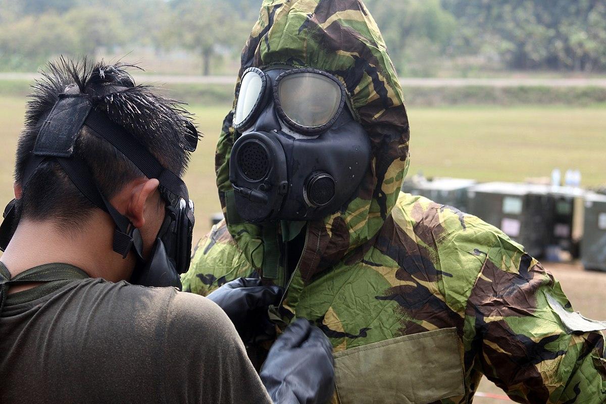gasmaske kaufen