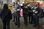 USS Bonhomme Richard Air Department Conducts Firefighting Training 170127-N-NB544-001.jpg