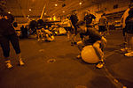 USS Carl Vinson Captain's Cup relay race 141028-N-TP834-815.jpg