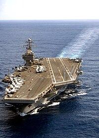 USS Theodore Roosevelt at sea.jpg