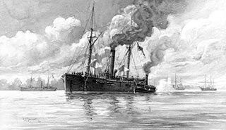USS <i>Varuna</i> (1861)