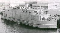 USS YR-74