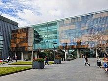 University of Sydney - Wikipedia