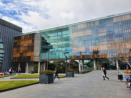 Faculty of Law Library USYD Law Library AUG2019.jpg
