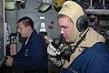 US Navy 100524-N-7285C-012 General Quarters drill aboard USS Harry S. Truman.jpg