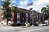 US Post Office-Waltham Main