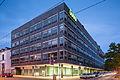 Uestra office building Goethestrasse Hanover Germany.jpg