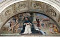 Ulisse giocchi, San Tommaso d'Aquino in preghiera davanti al crocifisso, 1616-18, 02.jpg