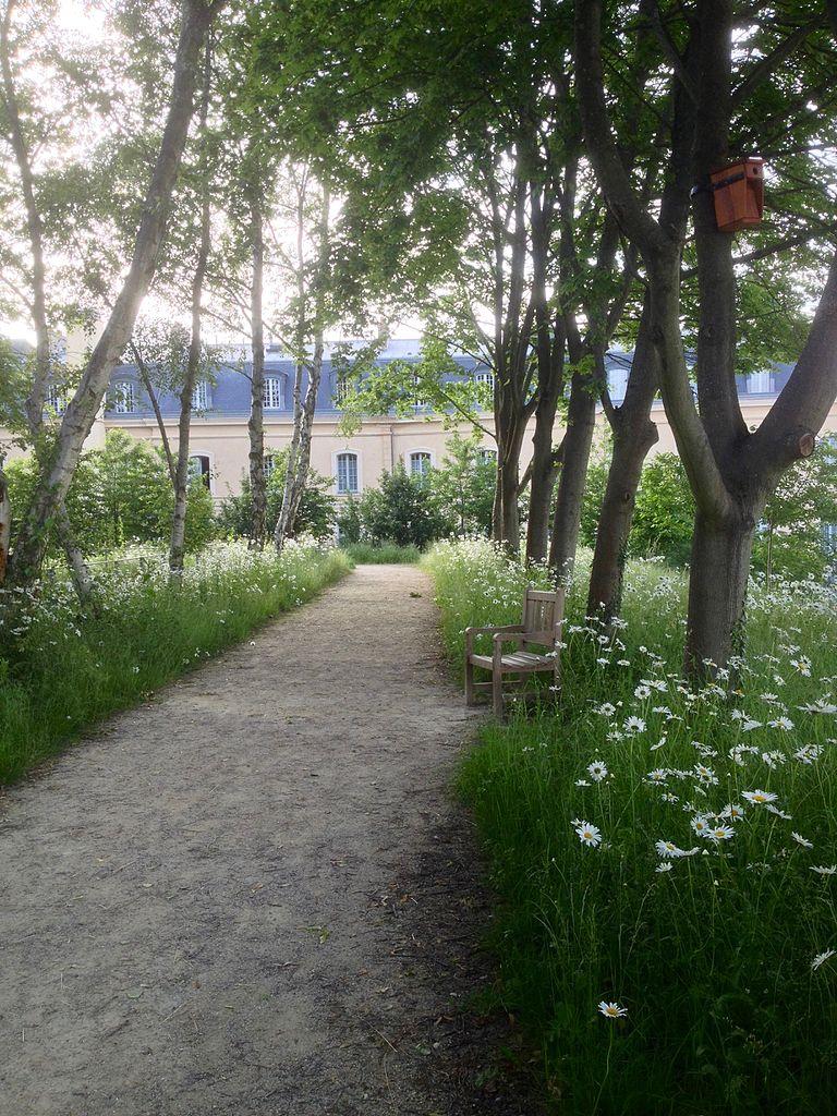 Fichier un passage au jardin des etangs gobert l 39 t jpg for A jardin