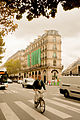 United Colors of Benetton, 51 Boulevard Haussmann 75008 Paris, October 2014.jpg