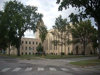 Joseph Bell DeRemer - United Lutheran Church, 1931-1941