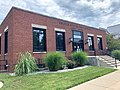 United States Post Office, Liberty, IN (48490901016).jpg